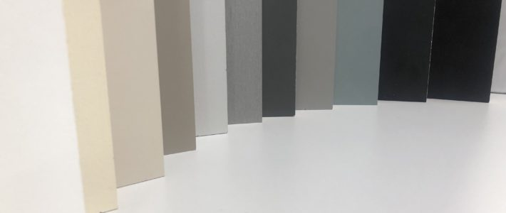 ЛДСП — ламинированная древесностружечная плита